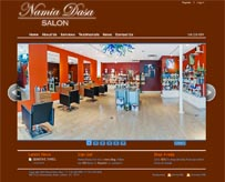 Namia Dasa Salon