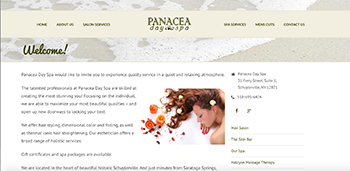 Panacea Day Spa