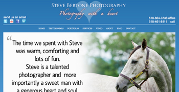 Steve Bertone Photography