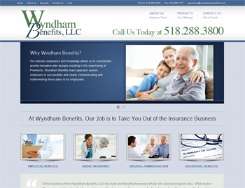 Wyndham Benefits LLC